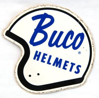 Buco Brain Buckets
