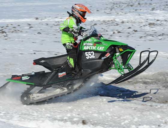 Matt Feil, Team Arctic (and ArcticInsider!)