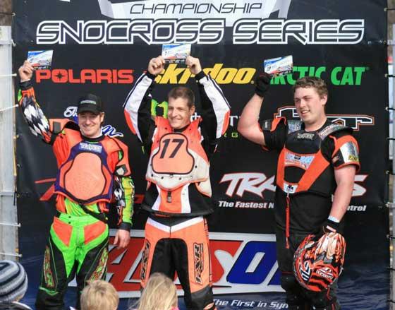 ERX Snocross