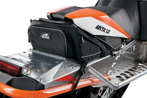 2013 Arctic Cat mid-capacity Seat Pack