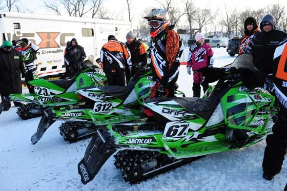 Christian Bros. Racing Team dominance at USXC