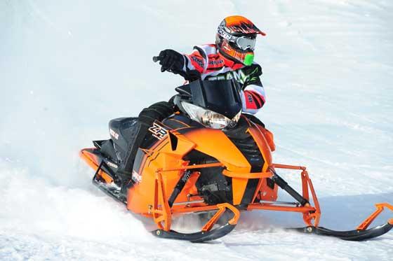 2014 Arctic Cat ZR 7000 Sno Pro LTD by ArcticInsider.com