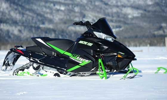2014 Arctic Cat ZR 6000 el tigre by ArcticInsider.com