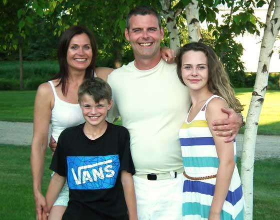The Knox Family