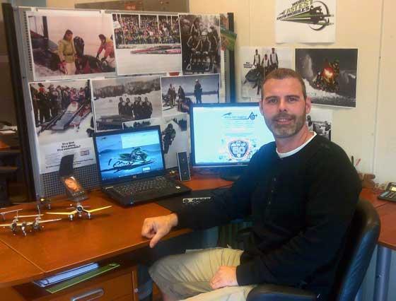Stephen Knox of bosscatlegacy.com