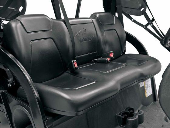 2014 Arctic Cat HDX 3-person bench seat