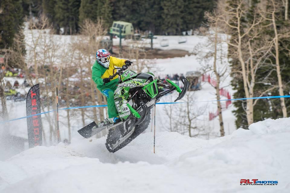 Team Arctic Hillclimb by RLT Photos