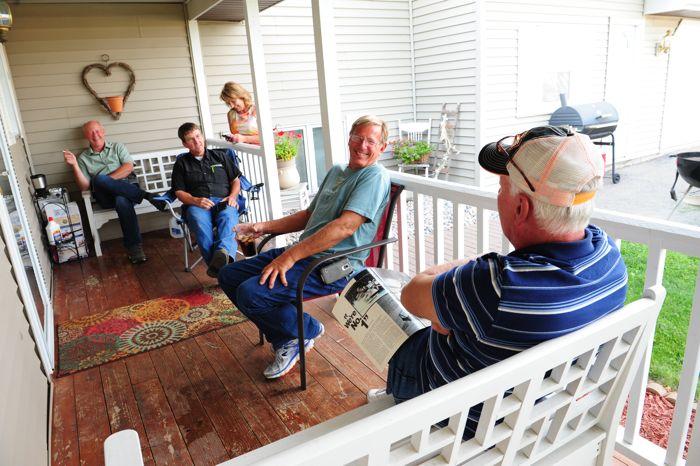 Arctic Cat's Spaulding, Rowland, Dimmerman and Coltom. photo ArcticInsider.com