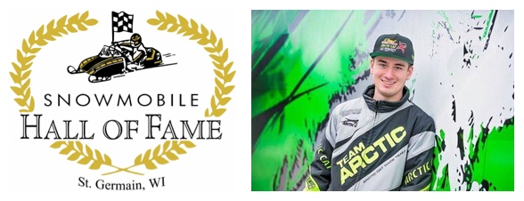 Snowmobile Hall of Fame Hunter Houle Memorial Fund