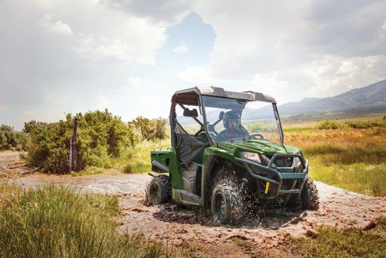 2019 Prowler 500 from Textron Off Road