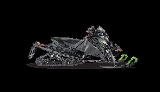 2021 ZR9000 Thundercat