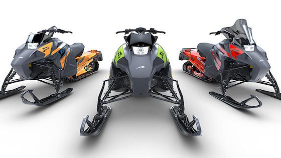 The 2020 Blast Models