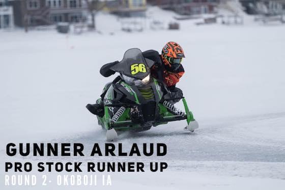 Gunner Arlaud