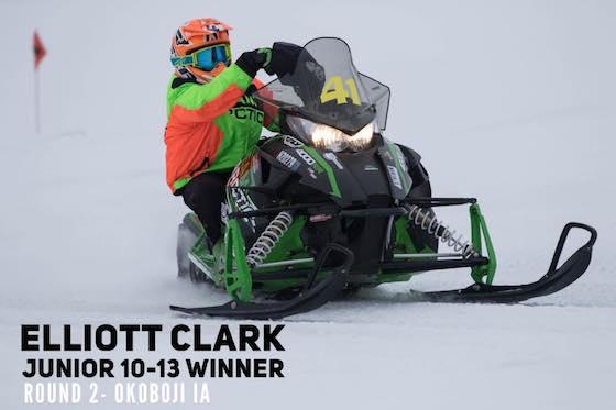 Elliot Clark