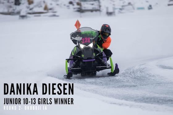 Danika Diesen