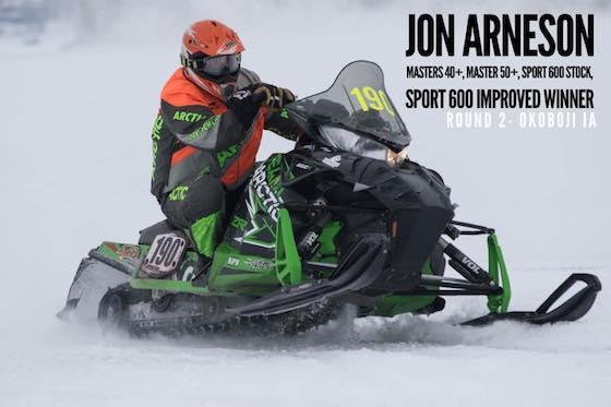 Jon Arneson