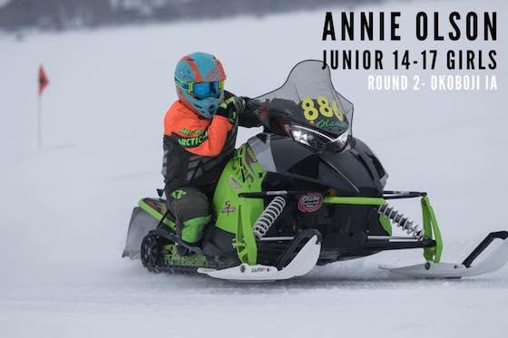 Annie Olson