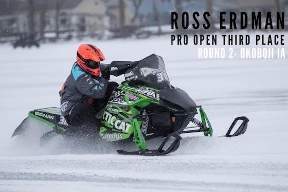 Ross Erdman