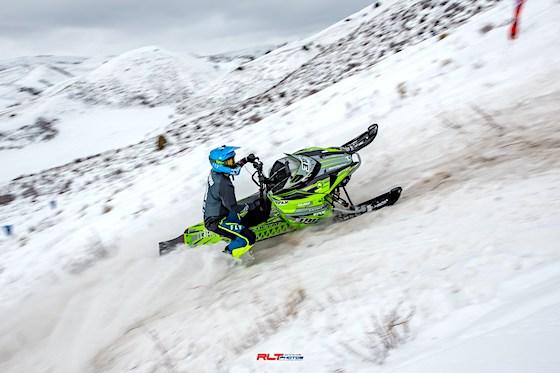 Tapio Racing at Bear Lake - RLT Photo