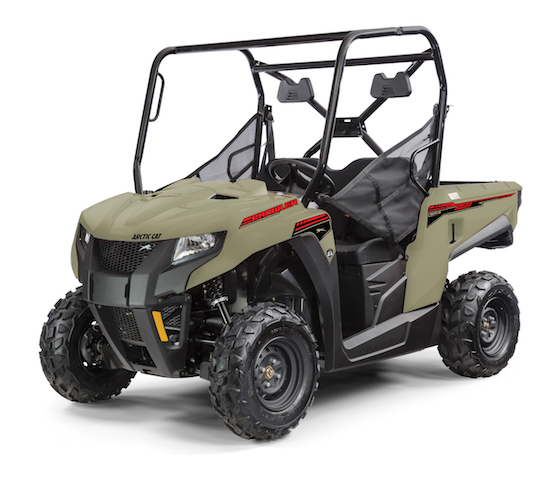 2022 Prowler 500 in Fossil