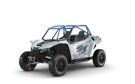 2022 Wildcat XX SE in Phantom Grey